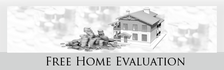Free Home Evaluation, Fausto Sacchetti REALTOR